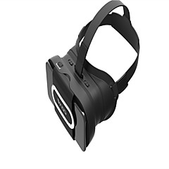 RITECH VR GO Video Anaglyph 3 d VR Box 3D Virtual Reality Glasses Goggles for Smartphone Smart Google Cardboard Headset Helmet