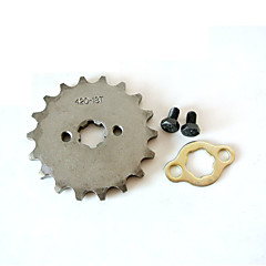 420-17MM-18T engine small teeth