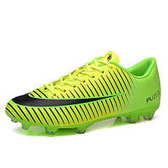 Fußball-Schuhe Herrn Damen Kinder Rutschfest Atmungsaktiv Leistung Training Fussball