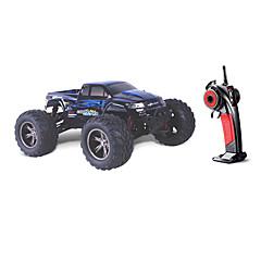 billige Fjernstyrte biler-Radiostyrt Bil 2 2.4G Buggy (Off- Road) 1:12 Børsteløs Elektrisk KM / H