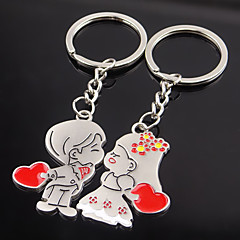 Beach Theme Classic Theme Fairytale Theme Keychain Favors Zinc Alloy Keychains-Piece/Set
