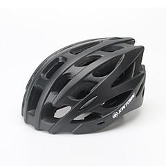 XINTOWN バイク ヘルメット Certification サイクリング 28 通気孔 調整可 ワンピース バイザー付き マウンテン 都市 超軽量(UL) スポーツ 青少年 男女兼用 マウンテンサイクリング ロードバイク レクリエーションサイクリング サイクリング