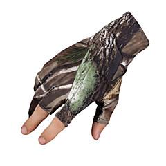 Χαμηλού Κόστους -αλιείας γάντια / αδιάβροχο / sunproof / άνοιξη / καλοκαίρι / auttum / χειμώνα