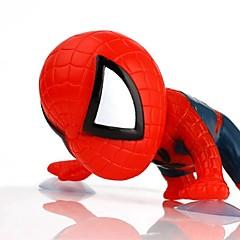 ziqiao 12cm edderkopp dukke vindu sugekopp dekorasjon lekebil ornament