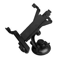 ziqiao carro pára-brisa placa plana de apoio à navegação placa de suporte tipo ventosa 7 polegadas placa plana de 10 polegadas