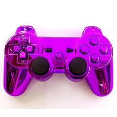 galvanizáló vezeték nélküli joystick bluetooth dualshock3 SIXAXIS újratölthető vezérlő játékvezérlő PS3
