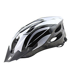 Bike Helmet CE Certification Cycling 18 Vents Adjustable Visor Ultra Light (UL) Sports Men's Women's Unisex PC EPS Mountain Cycling Road