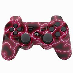 billiga PS3-tillbehör-Bluetooth Styrenheter - Sony PS3 Bluetooth Gaming Handtag Uppladdningsbar Trådlös 19-24h