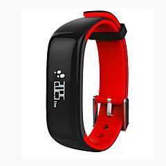 NONE Smart BraceletImpermeável / Suspensão Longa / Calorias Queimadas / Pedômetros / Tora de Exercicio / Esportivo / Monitor de Batimento