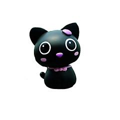 ziqiao auto kaunis pää kissa koriste hahmot auton sisätilojen tuotteet