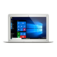 "Jumper Laptop 14"" Intel Cherry Trail Quadcore 4GB RAM 64GB eMMC harde schijf Windows 10 Intel HD 2GB"