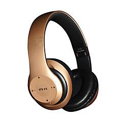 billiga Over-ear-hörlurar-P15 Över örat Trådlös Hörlurar Dynamisk Plast Mobiltelefon Hörlur Med laddningsbox / Med volymkontroll / mikrofon headset