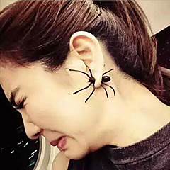 The Dride Spider Earrings