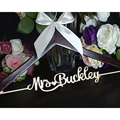 Bryllup Bursdag Engasjement Utdrikningslag Valentinsdag Bryllupsfest Tre Bryllupsdekorasjoner Klassisk Tema Vintage Theme rustikk Theme