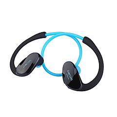 DACOM dacom-NFC ワイヤレスイヤホンForメディアプレーヤー/タブレット 携帯電話 コンピュータWithマイク付き DJ ボリュームコントロール FMラジオ ゲーム スポーツ ノイズキャンセ Hi-Fi Bluetooth