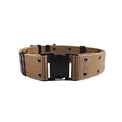 cheap -Belt for Hunting Unisex Nylon
