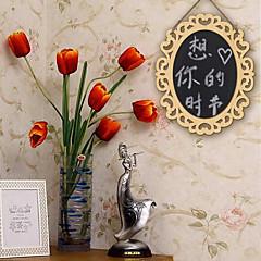 ieftine -Lemn Decoratiuni nunta-1 buc / Set Primăvară Vară Toamnă Iarnă Nepersonalizat
