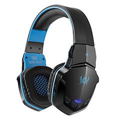 KOTION HVER B3505 Trådløs hodetelefonForMobiltelefon ComputerWithMed mikrofon Lydstyrke Kontroll Gaming Sport Lyd-avbrytende Hi-Fi