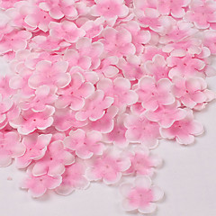 billige Kunstige blomster-Kunstige blomster 1 Gren Pastorale Stilen Sakura Bordblomst