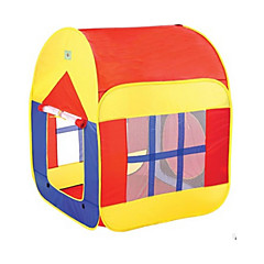 Play Tents u0026 Tunnels Pretend Play Toys Cylindrical House Novelty Nylon Childrenu0027s Boysu0027 Girlsu0027 Pieces  sc 1 st  LightInTheBox & Cheap Play Tents u0026 Tunnels Online | Play Tents u0026 Tunnels for 2018