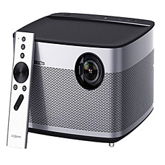 cheap Projectors-XGIMI DLP Home Theater Projector 900 lm Other OS Support 4K 30-300 inch Screen