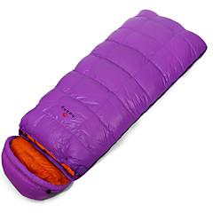 Vreća za spavanje Pravokutna vreća Patka dolje -12 220X85 Za jednu osobu