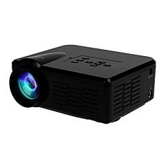 BL-35 LCD Miniprojektori HVGA (480x320)ProjectorsLED 800 Lumens