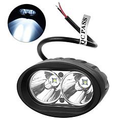 billige Tåkelys til bil-Bil Elpærer W Dip Led lm LED Baklys Arbeidslampe Hodelykt Blinklys Dagkjøringslys Tåkelys