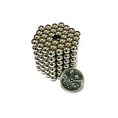 Magnetisch speelgoed Bouwblokken Magnetische ballen 216 Stuks 7mm Speeltjes Magneet Hoge kwaliteit Cirkelvormig Geschenk