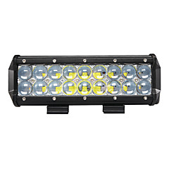 90W Led Work Light Bar Spot Beam 9000LM Suv Boat Driving Car Lamp Offroad 4WD UTE SUV IP68 12W Truck Lights