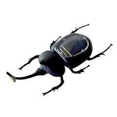 tanie Zabawki solarne-Zabawki solarne Kreatywne Nowość Metalowy Plastik Dla chłopców Dla dziewczynek Zabawki Prezent