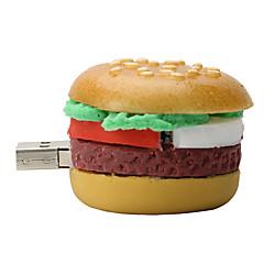 tanie Pamięć flash USB-ZP 64 GB Pamięć flash USB dysk USB USB 2.0 Plastikowy