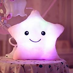 olcso -Zvijezda LED világítás Szerepjátékok Punjene i plišane igračke Stresszoldó Kreatív Klasszikus és időtálló Elbűvölő & Drámai