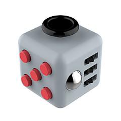 tanie Magiczne kostki-Kostka Rubika Gładka Prędkość Cube Magiczne kostki Gadżety antystresowe Puzzle Cube Zabawne Kwadrat Boże Narodzenie Dzień Dziecka Nowy Rok