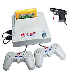 baratos Acessórios de Games PC-Áudio e Vídeo Controladores / Cabos e Adaptadores Para Sega ,  Mini / Cabo de Jogo Controladores / Cabos e Adaptadores Plástico unidade