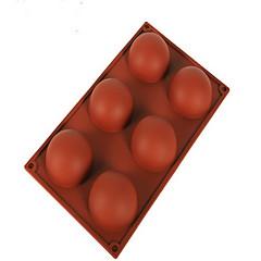 billige Bakeredskap-Bakeware verktøy Silikon Økovennlig / Non-Stick / GDS Kake / Til Småkake / Pai Bakeform