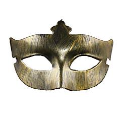 Halloweenské masky Masky maškarní Hračky Hračky Horor Téma 1 Pieces Narozeniny Karneval Plesová maškaráda Dárek