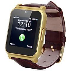 tanie Inteligentne zegarki-Inteligentny zegarek Krokomierze Sportowy Rejestrator aktywności fizycznej Rejestrator snu Znajdź moje urządzenie Media społecznościowe