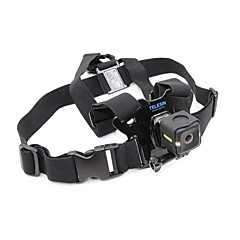 Chest Harness Convenient For Action Camera Polaroid Cube SkyDiving Rock Climbing Motorcycle Ski/Snowboarding Bike/Cycling Surfing/SUP