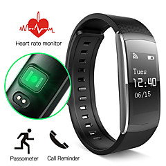 Smart Bracelet Heart Rate Sport Tracker Bluetooth 4.0 Banda Inteligente Smart Band For Android IOS