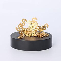 tanie Zabawki magnetyczne-Zabawki magnetyczne Klocki Rzeźba 1 Sztuk Zabawki Fason europejski Cylindryczny Prezent