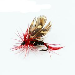 Fonoun 8 Tynn Hengespiker Fluefisking Agn Kasting