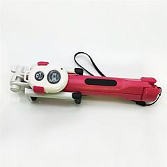 Палка для селфи Bluetooth С возможностью удлинения с Палка для селфи Пульт дистанционного управления для