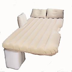 Çift kişilik hava yastığı (136 * 80 * 35cm) hava yastığı ile akın çocuklar için güvenlik çamurlukları