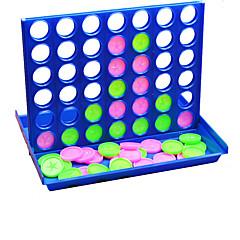 tanie Gry i puzzle-Gra planszowa Zabawka edukacyjna Dla dzieci Dla chłopców Dla dziewczynek Zabawki Prezent 1 pcs