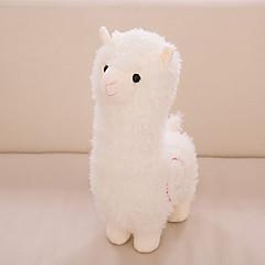 baratos -Ovelha Stuffed Toys Bonecas Animais de Pelúcia Fofinho Tamanho Grande Para Meninos Para Meninas