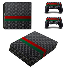 B-SKIN PS4 pro Sticker for PS4 Prop Novelty #