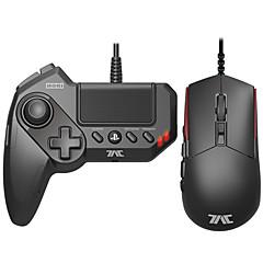 HORI PS4-054 USB Egér és billentyűzet mert PS4 Billentyűzet Vezetékes