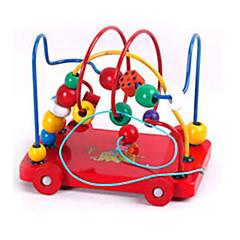 Bausteine Bildungsspielsachen Spielzeugautos Spielzeuge Kreisförmig Unisex Jungen 1 Stücke