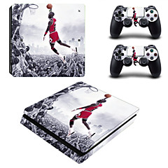 B-SKIN PS4 slim Sticker voor PS4 Slim Noviteit #